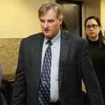 White ex-police officer convicted of fatally shooting daughter's black boyfriend