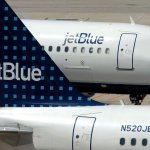 JetBlue to stop ticket sales on a dozen travel websites