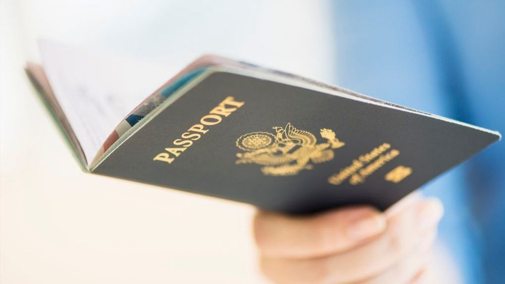 Hilton hosts passport pop-up this weekend at O'Hare
