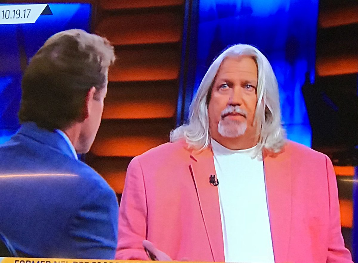 RT @MikeBeauvais: Rob Ryan looks like Gandalf went undercover to bust a cocaine smuggling ring in Miami in 1986. https://t.co/8nMI4w2Gm5