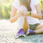 Patellofemoral pain syndrome (kneecap pain)