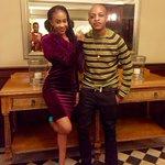 So Prezzo's ex-lover was impregnated by a Muzungu? (photos)
