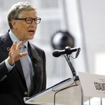 Watch live: Bill Gates speaks in Cleveland for urban schools conference