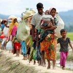 Singapore pledges $100,000 in humanitarian aid to help in Myanmar's Rakhine crisis