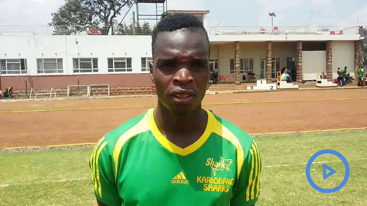 Kariobangi Sharks express confidence in winning match against AFC Leopards