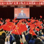 China rising: Xi Jinping sets out a road map for greatness