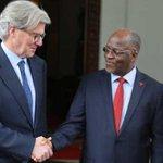 Barrick Gold, TZ govt to form 50/50 partnership, Prof Thornton says