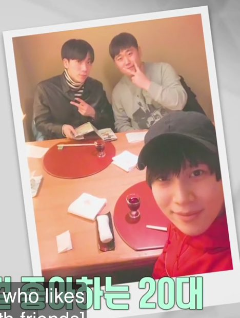 RT @TAEMdoku: Taemin, Kai & Moonkyu's unseen pictures from Kwonho's phone 2 https://t.co/9juo8bE36n