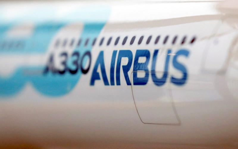 Airbus A330neo stages delayed maiden flight