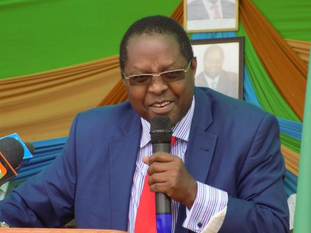 Governor revives plans to privatise Embu Hospital
