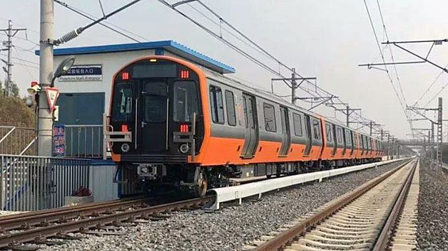 New MBTA Train Cars Being Shipped From China Next Month