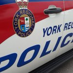 Elderly woman struck by vehicle in Thornhill suffers critical injuries
