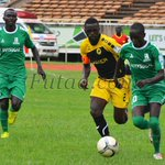 Baraza in praise of Tusker-Nakumatt match winner