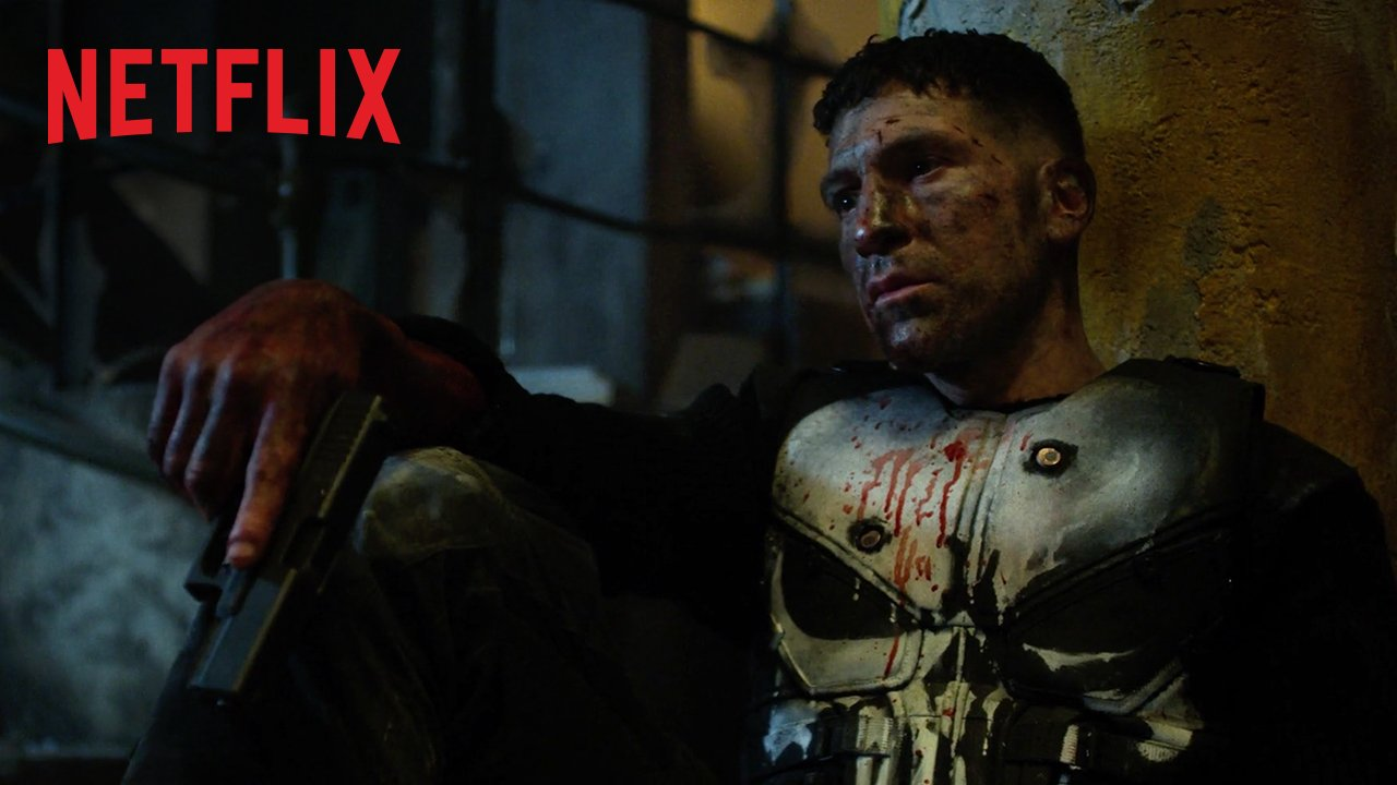 It's his fight. Stay out of the way. @ThePunisher https://t.co/gTm5ofQIJl