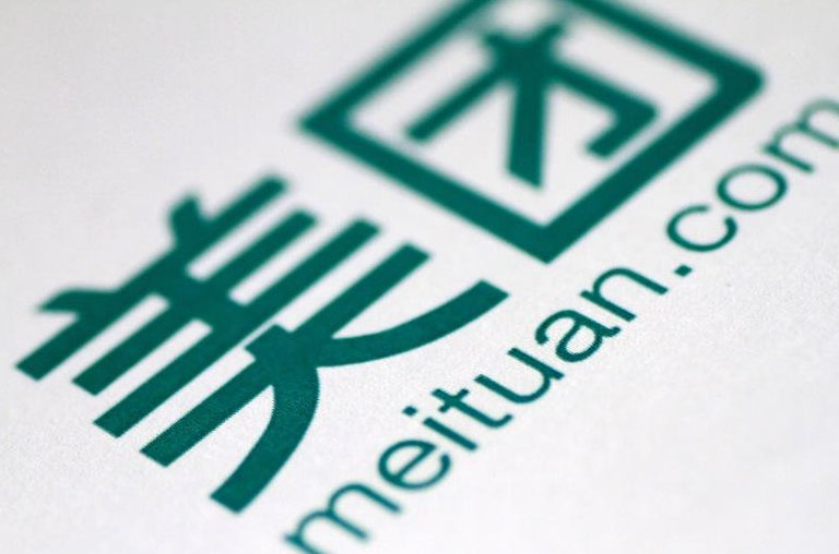 Chinese food delivery startup raises $5.4 billion