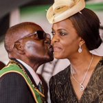 Mugabe's wife sues businessman over $1.35m diamond ring