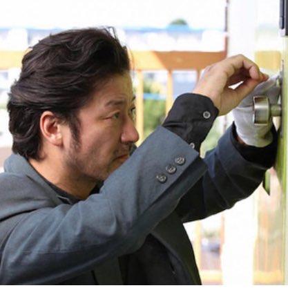 RT @asano_tadanobu: ありがとうございました!(^o^)! #刑事ゆがみ https://t.co/7ihqs5nX1g