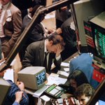 Could the 1987 stock market crash happen again?