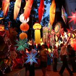 Traditional Diwali celebrations giving way to modernity