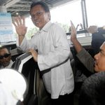 Sabah opposition leader Shafie arrested by Malaysian anti-graft agency