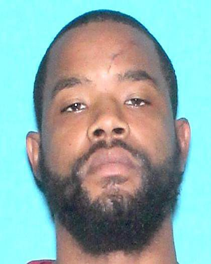 Two-state shooter held on $2M bail on attempted murder charges in Delaware