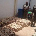 Kisumu police boss Titus Yoma moved in mini shuffle