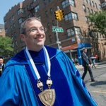 Yeshiva University's new head plans to bring Modern Orthodoxy into the future