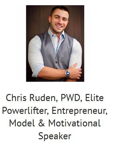 test Twitter Media - Watch @ChrisRuden speak at The #Diabetes Empowerment Summit w/@sierrasandison @TheRealFitBlog https://t.co/WrWytPJfZK @diabetesDomin8r #FREE https://t.co/zaglSq96z2