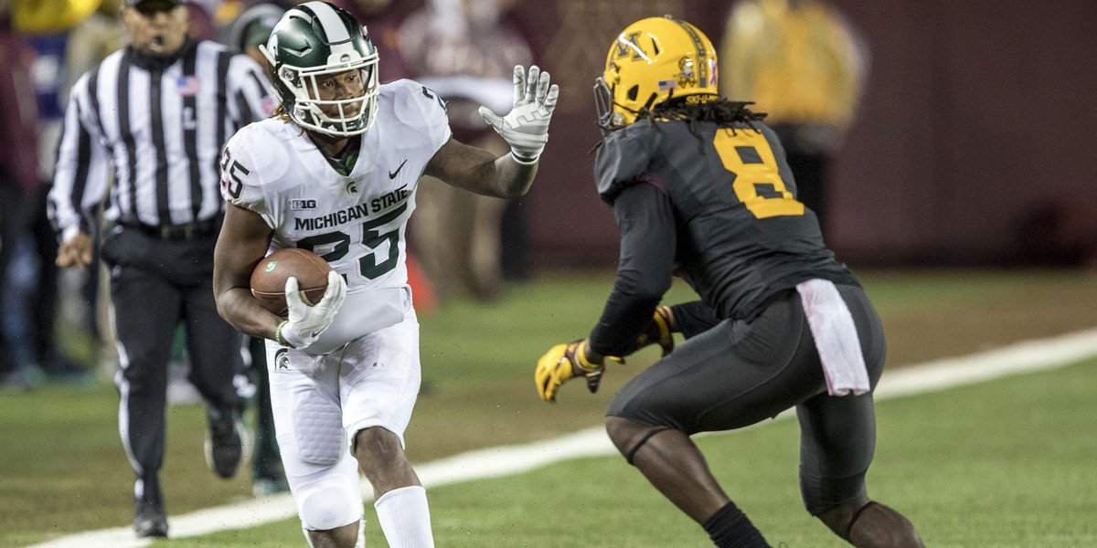 Michigan State football vs. Indiana: Scouting report, prediction