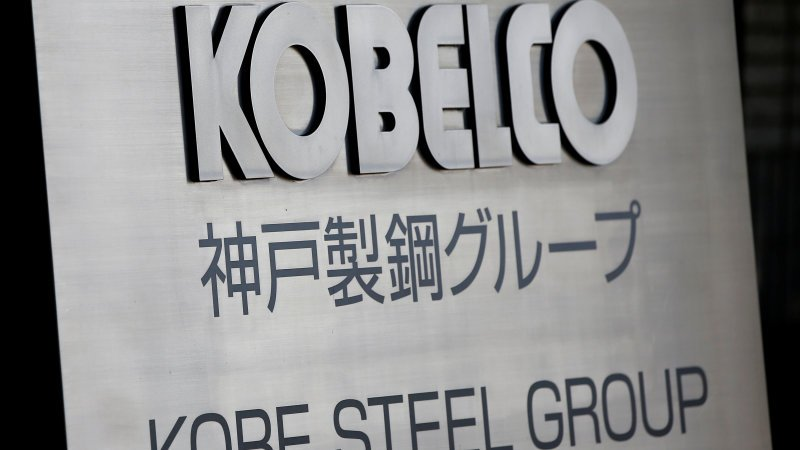 Japan carmakers vouch for safety of some Kobe Steel parts