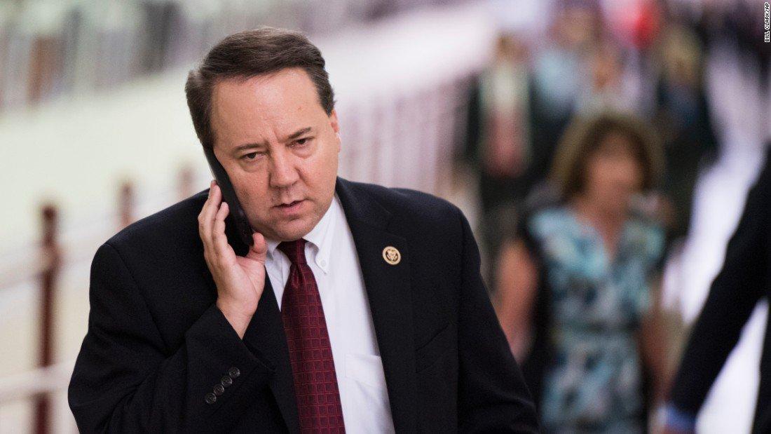 Senior Republican congressman will not seek re-election