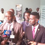 Bobi Wine sues govt over concerts ban