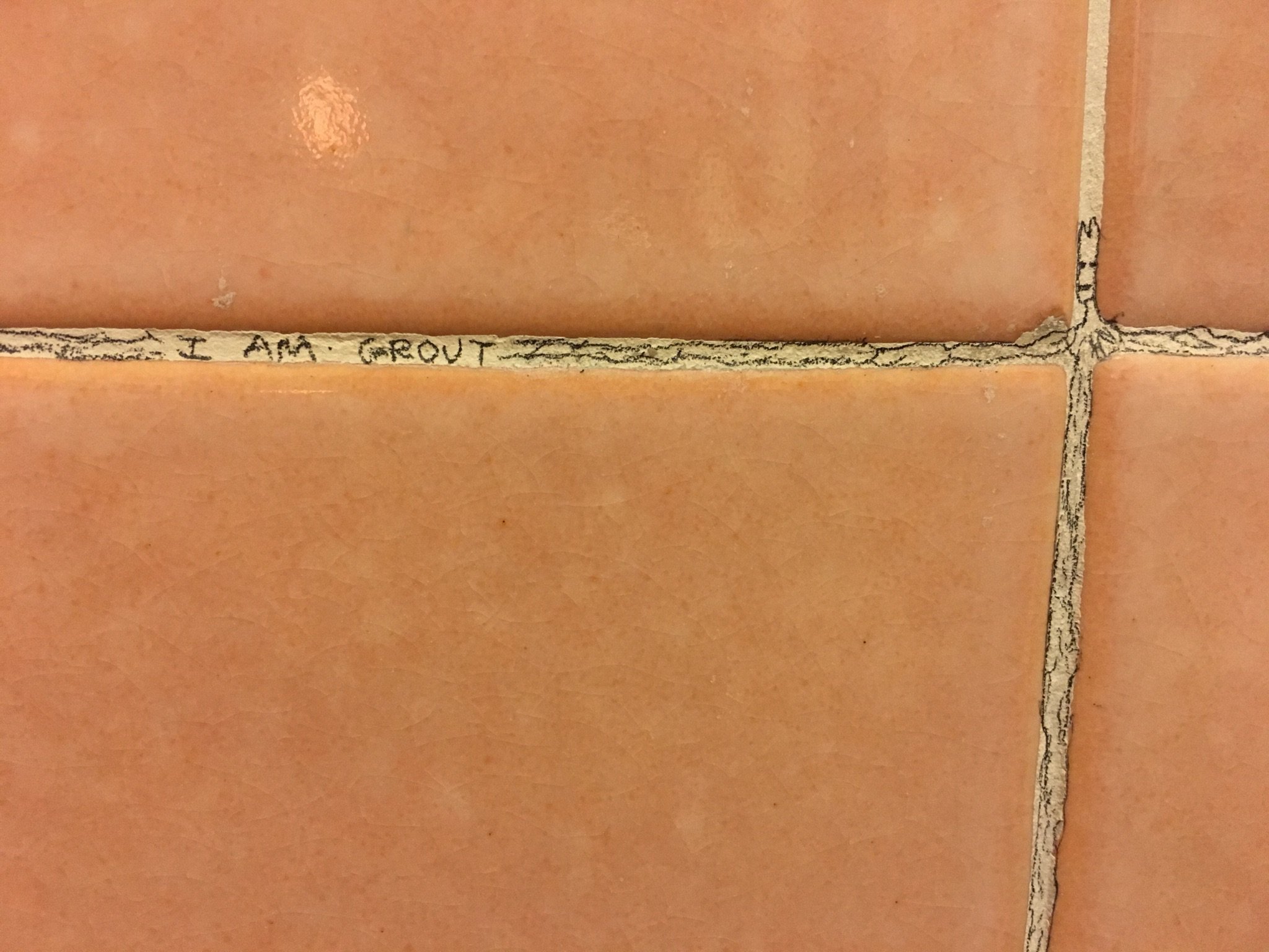 I am Grout https://t.co/qkDUf3OeZS