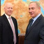 Netanyahu hails US demand that Hamas renounce terror, recognize Israel