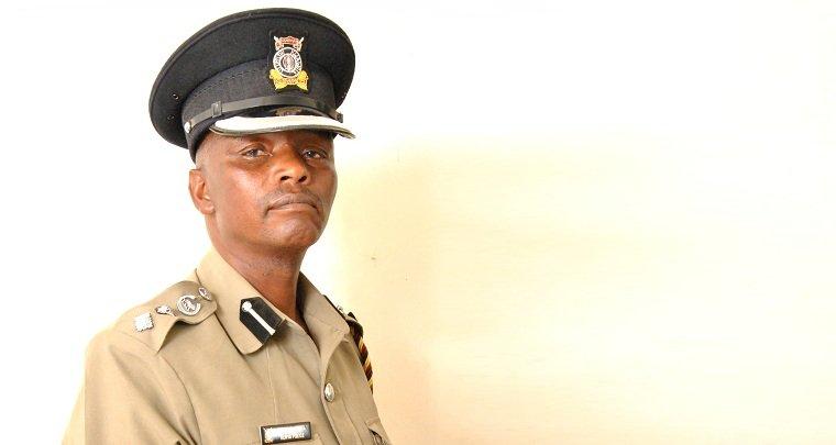 John Kamau replaces Titus Yoma as new Kisumu police boss
