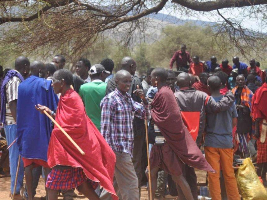 Samburu ranchers warn settlers in Lpartuk Forest to vacate in 2 weeks