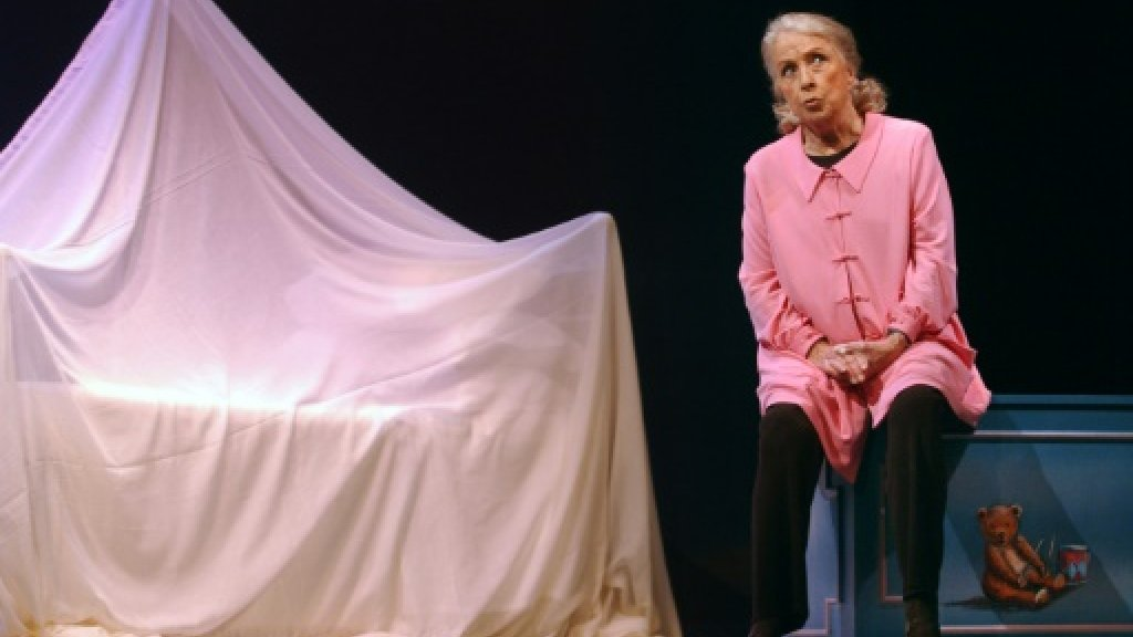 French film legend Danielle Darrieux dies aged 100