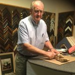 Business beat: Art gallery to join custom framing shop in downtown Huntington