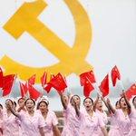 Vlaggetjes, optredens en de toespraak: het Chinese Partijcongres in beeld