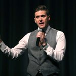 White supremacist Richard Spencer shouted down at Florida college speech