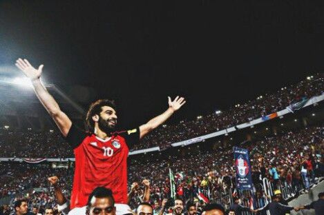 Salah turned down a luxury villa as gift for firing Egypt to the World Cup, he told the businessman to donate it to his home village. https://t.co/e0wtadiCDR