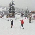 NOAA's Northwest Winter Forecast looks good for snow lovers