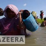 UN rights boss urges international intervention over Myanmar's Rohingya atrocities