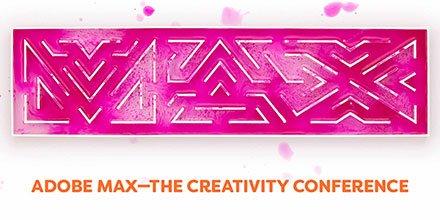 #AdobeMAX