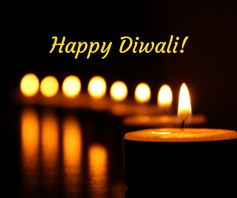 Wishing Hindus around the world a happy and bright Diwali! https://t.co/v2j4Auds2W