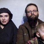 CIA chief says US-Canadian hostages held for five years in Pakistan