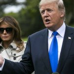 Un sosie de Melania Trump à la Maison-Blanche? La folle rumeur qui agite le web