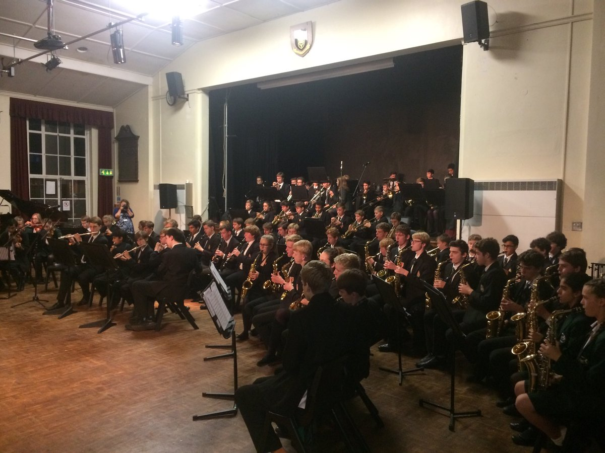 test Twitter Media - It's music time folks. The WLP Upper Schools' music concert is underway with the whole orchestra on form! https://t.co/QDO5VGwrKi