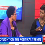 I'm in Government Now, Not Opposition - Beti Kamya