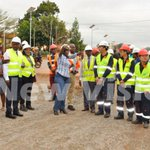 World Bank, KCCA inspect projects